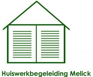 Logo huiswerkbegeleiding Melick